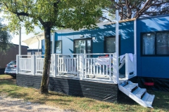 CAMPING BOUTIQUE VACANZE