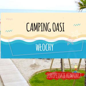 camping oasis opinie