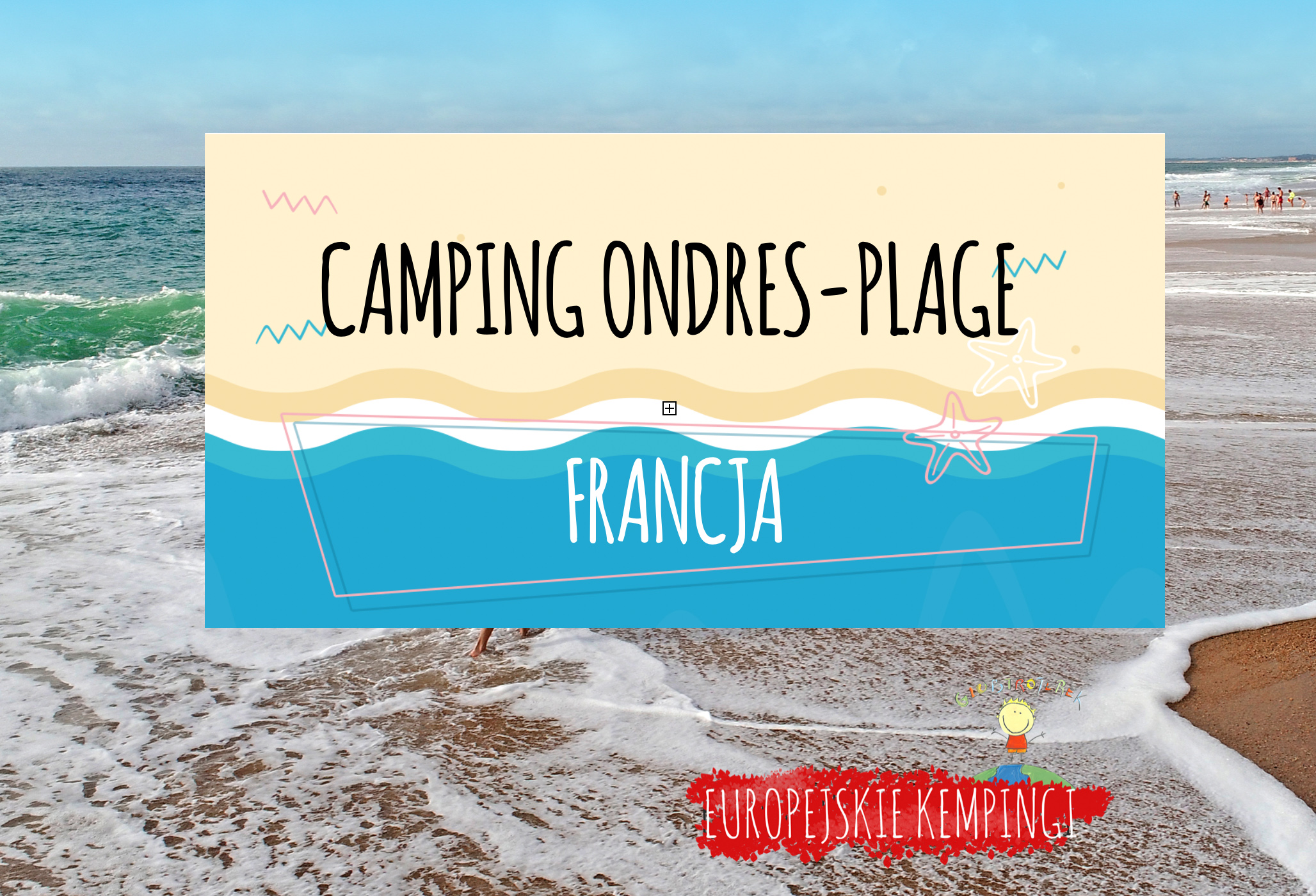 camping Ondres Plage opinie