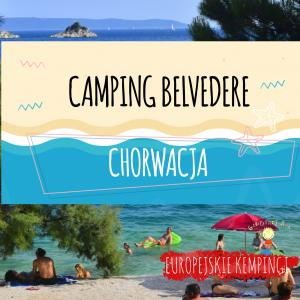 camping belvedere opinie
