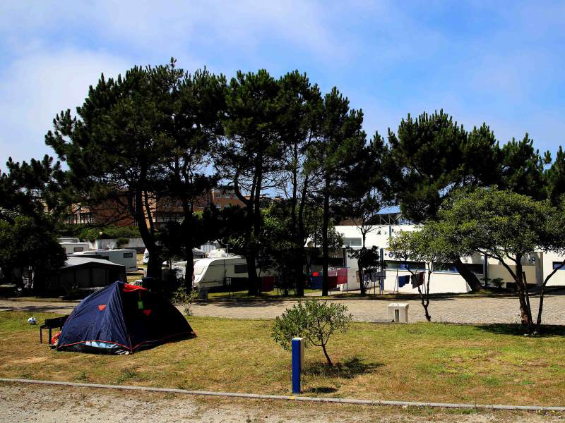 camping canidelo