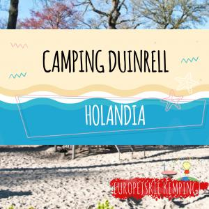camping duinrell opinie