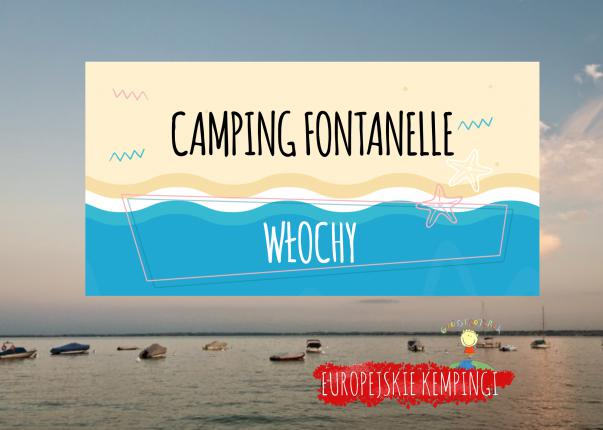 camping fontanelle opinie