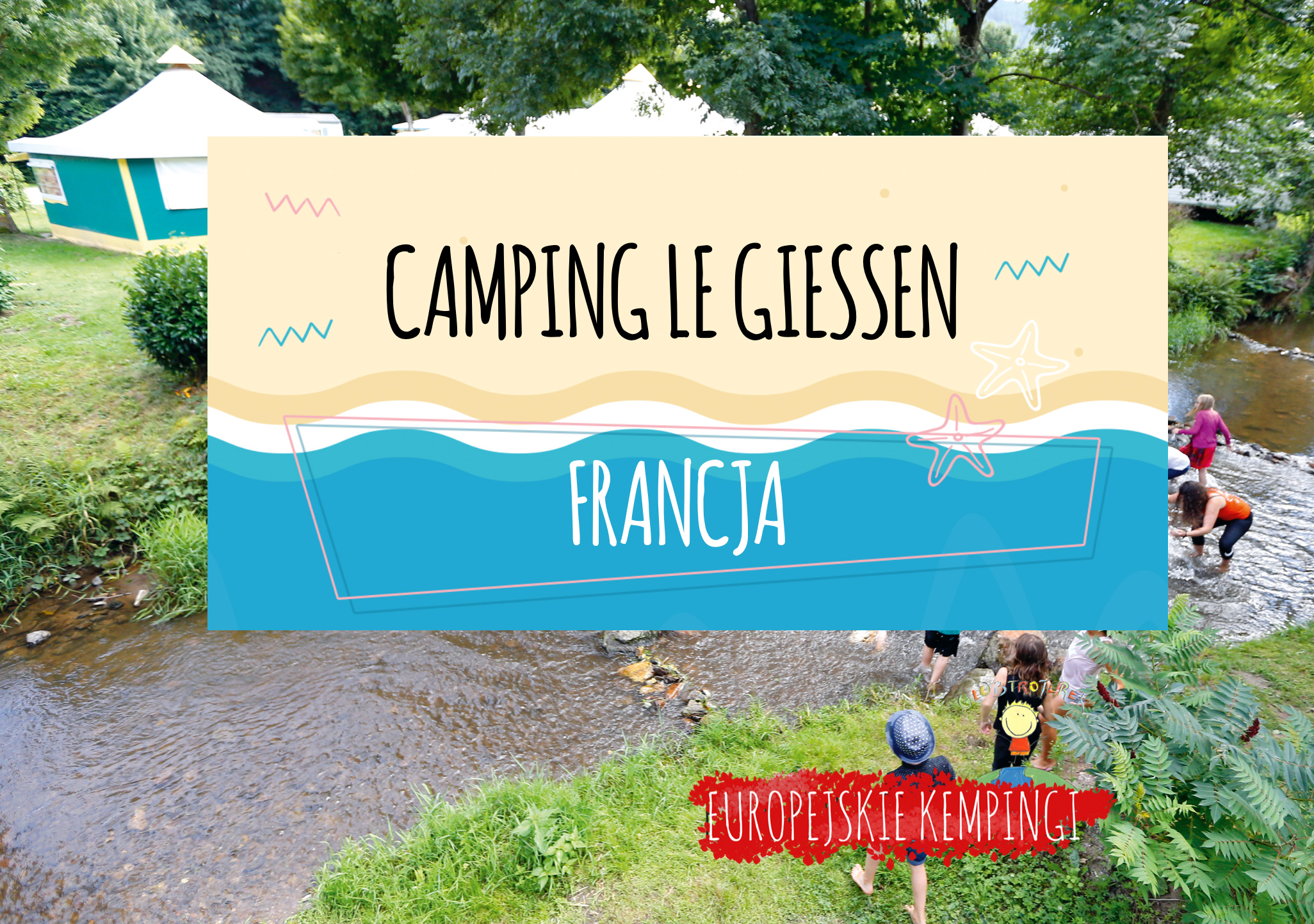 camping le giessen opinie