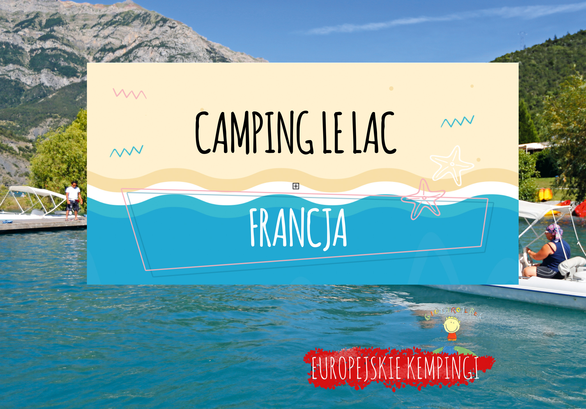 camping le lac opinie