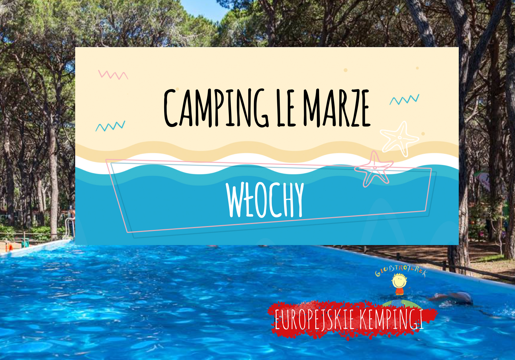 camping le marze opinie