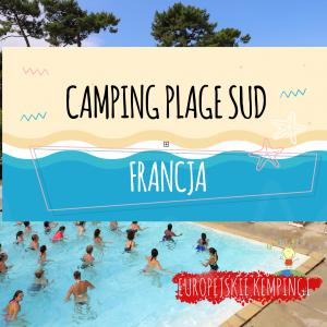 camping Plage Sud opinie