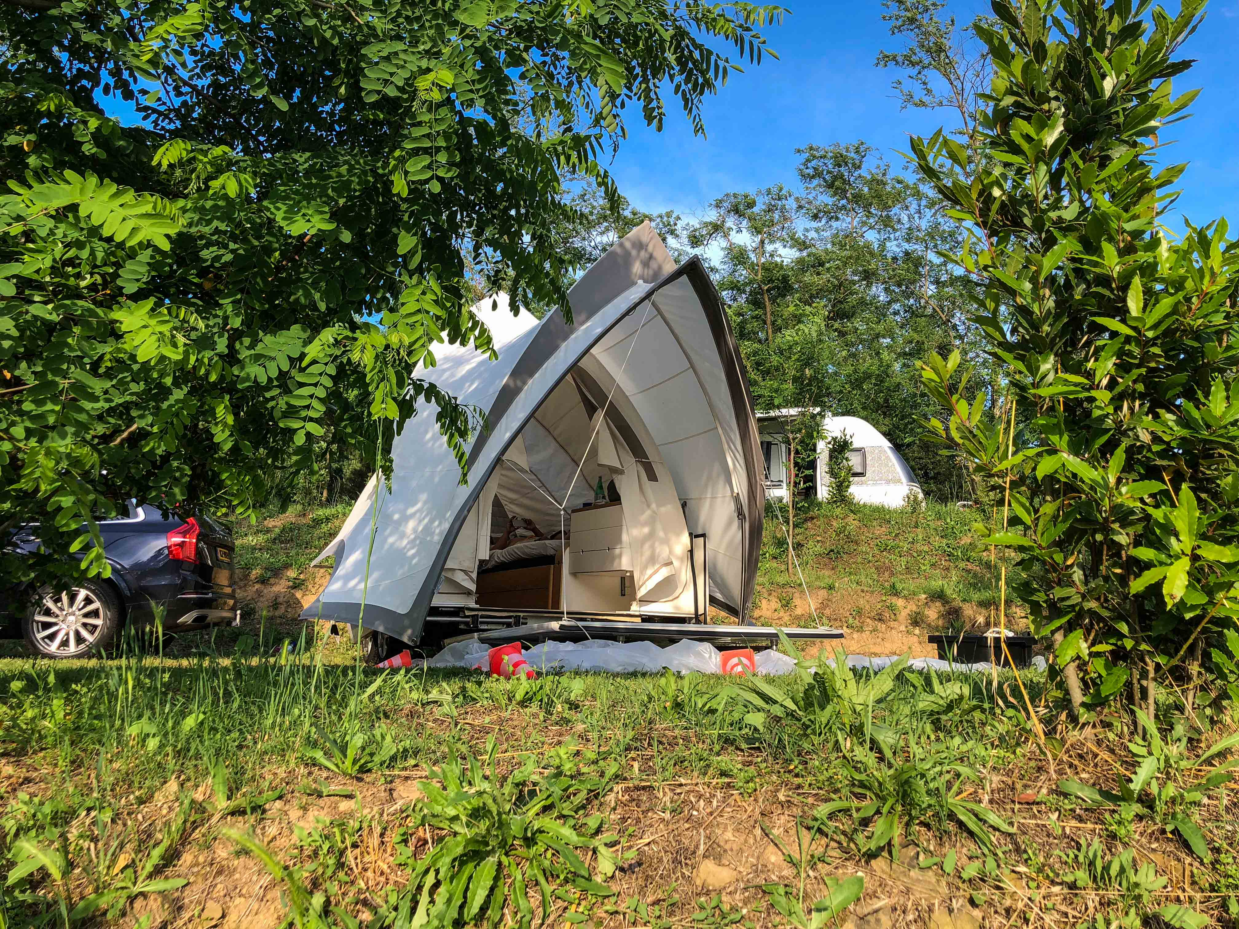 barco reale camping