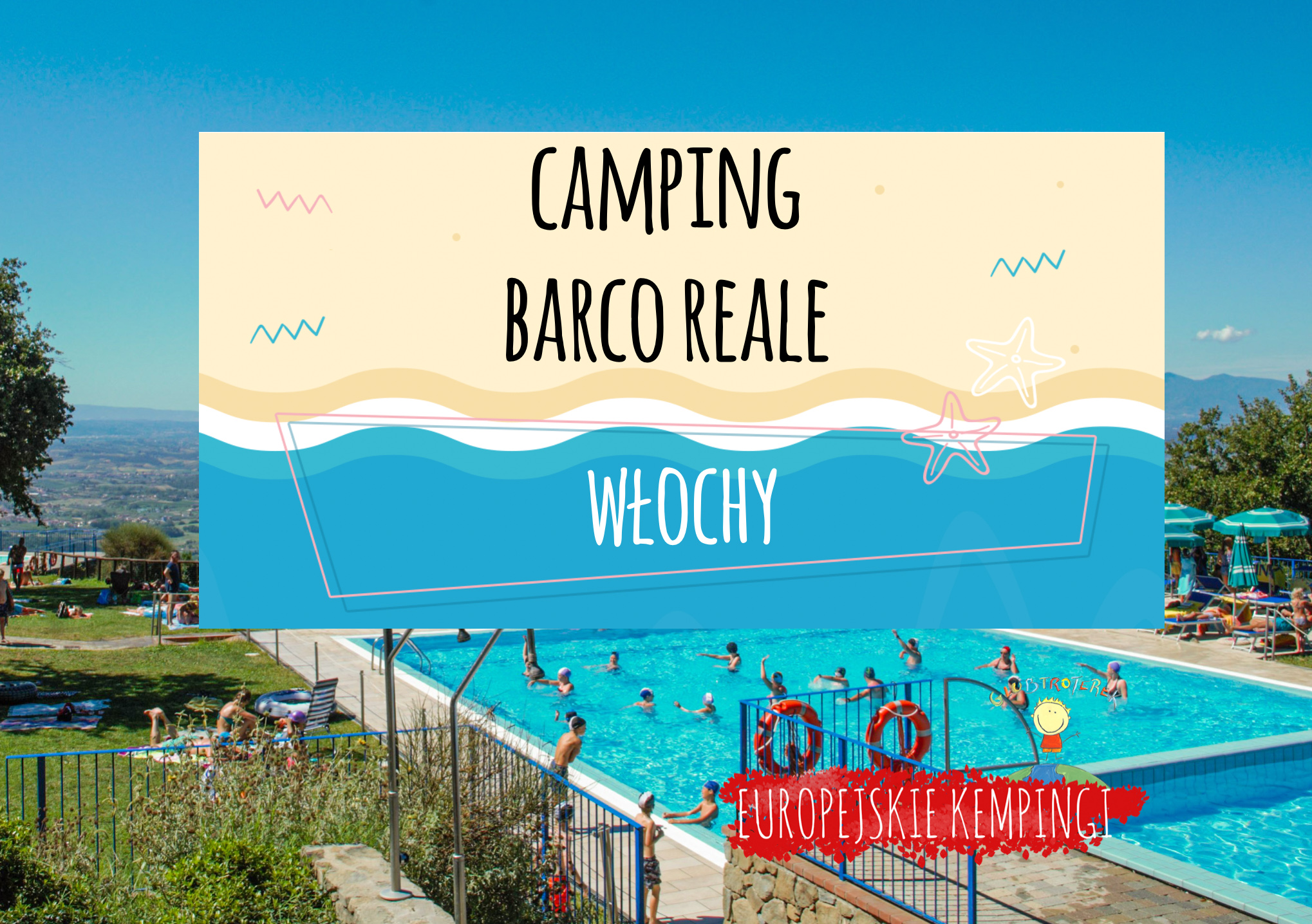 camping barco reale opinie