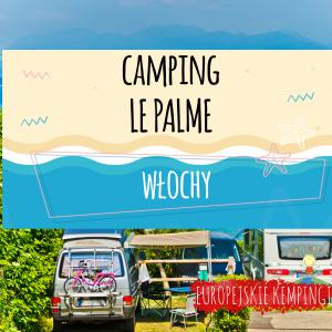 camping le palme opinie