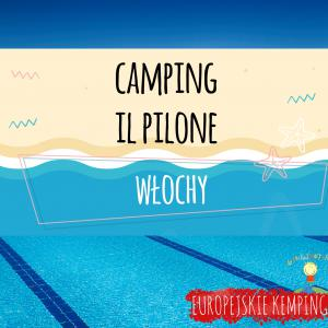 camping il pilone opinie