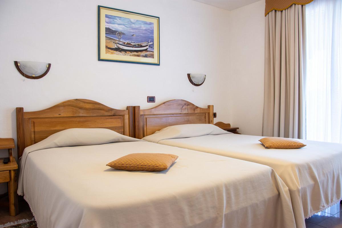 camping bi village