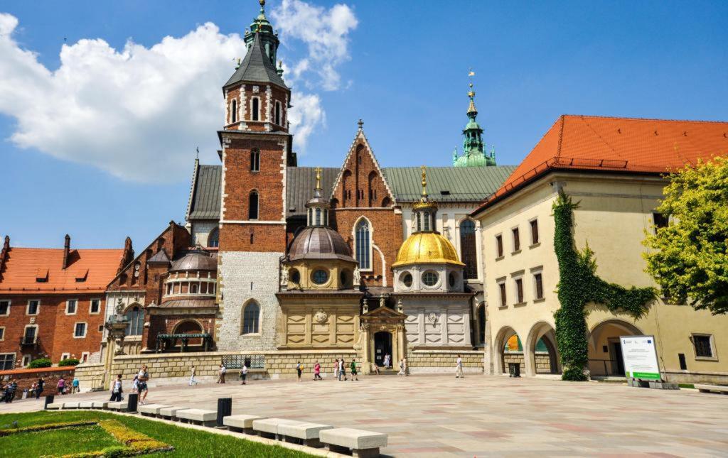 katedra wawelska
